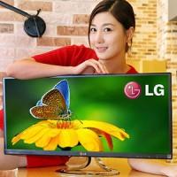 Два ролика с участием LG 29EA93-P