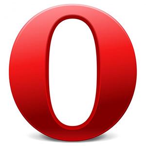 Где находится кеш браузера Opera?