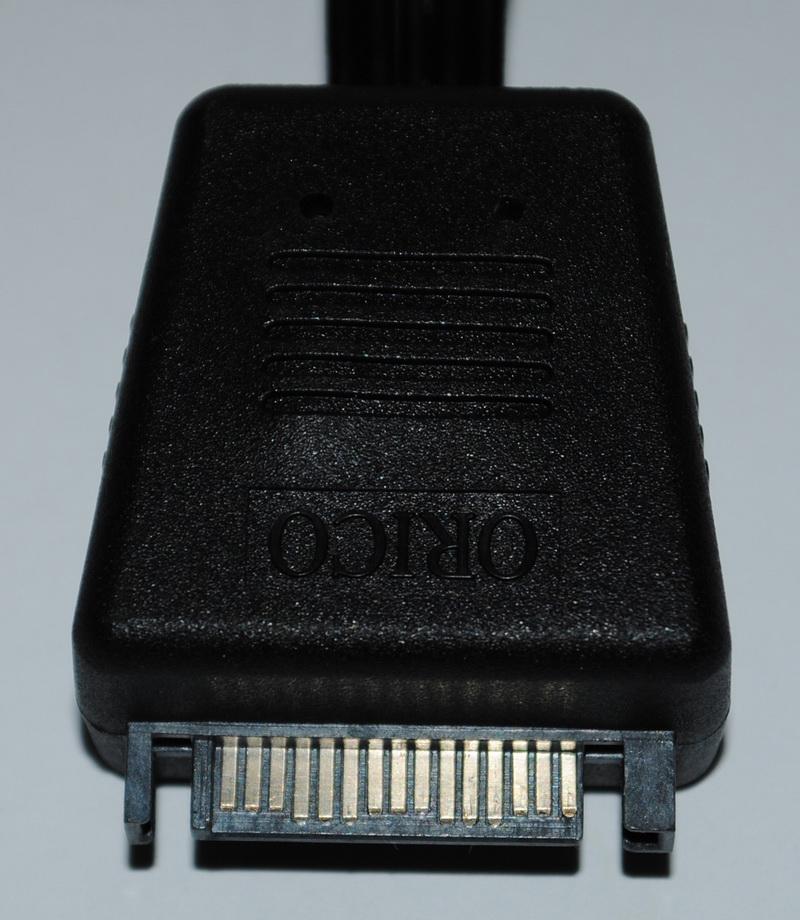 Кабель питания от фирмы Orico