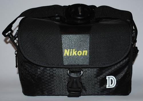 Фотофильтры и аксессуары для фотокамеры из Китая - Сумка для камеры