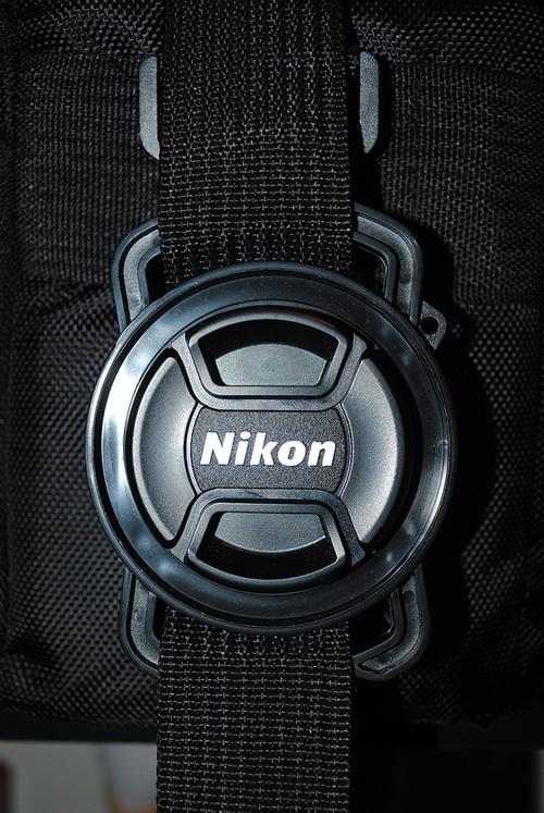 Фотофильтры и аксессуары для фотокамеры из Китая - Крепление на ремень сумки для крышки объектива