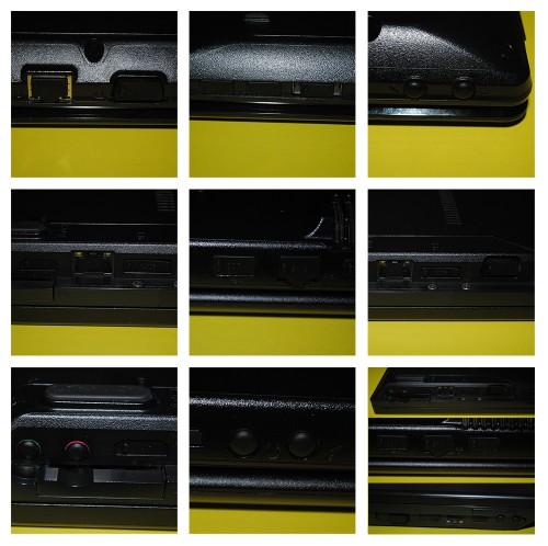 Notebook Dustproof Plug - Силиконовые противопылевые заглушки. Заглушки на своих местах.