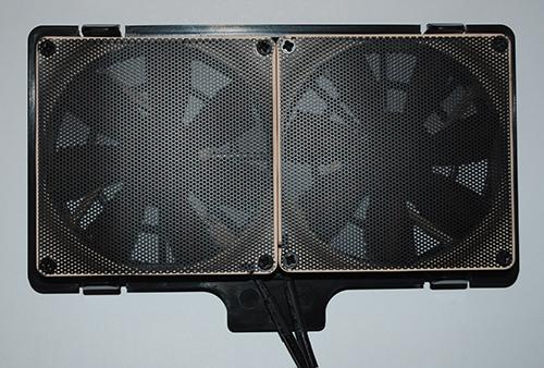 Brand New 9CM Dustproof net, computer fan dust cover