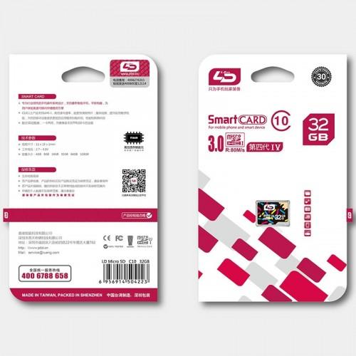 microSD LD