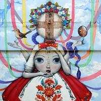 Граффити в Харькове. Часть 2