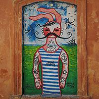 Граффити в Харькове. Часть 4