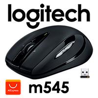 m545 — новая мышка от Logitech
